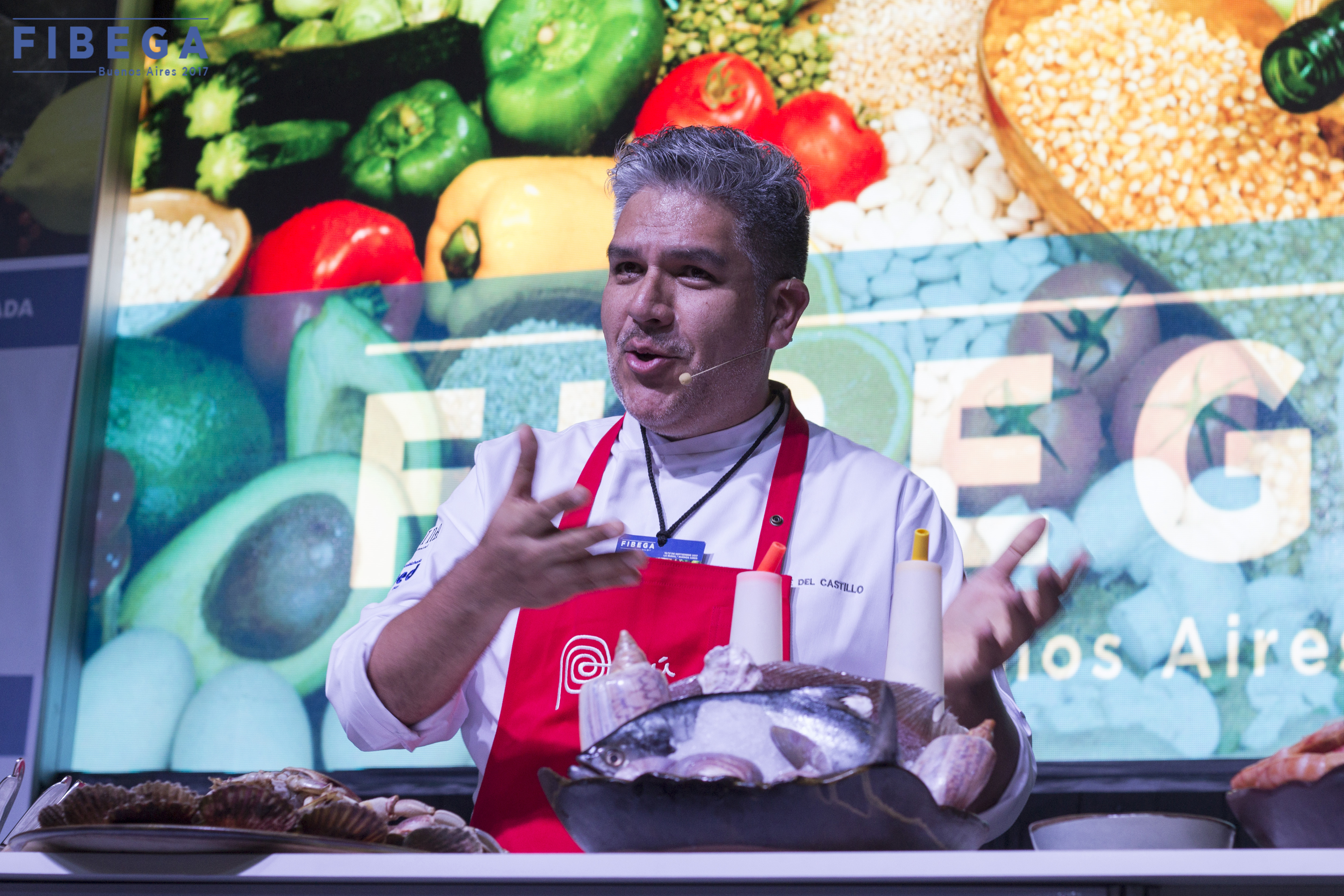 FIBEGA, THE PREMIER WORLDWIDE GASTRONOMY TOURISM FAIR,  COMES TO MIAMI MAY 2019