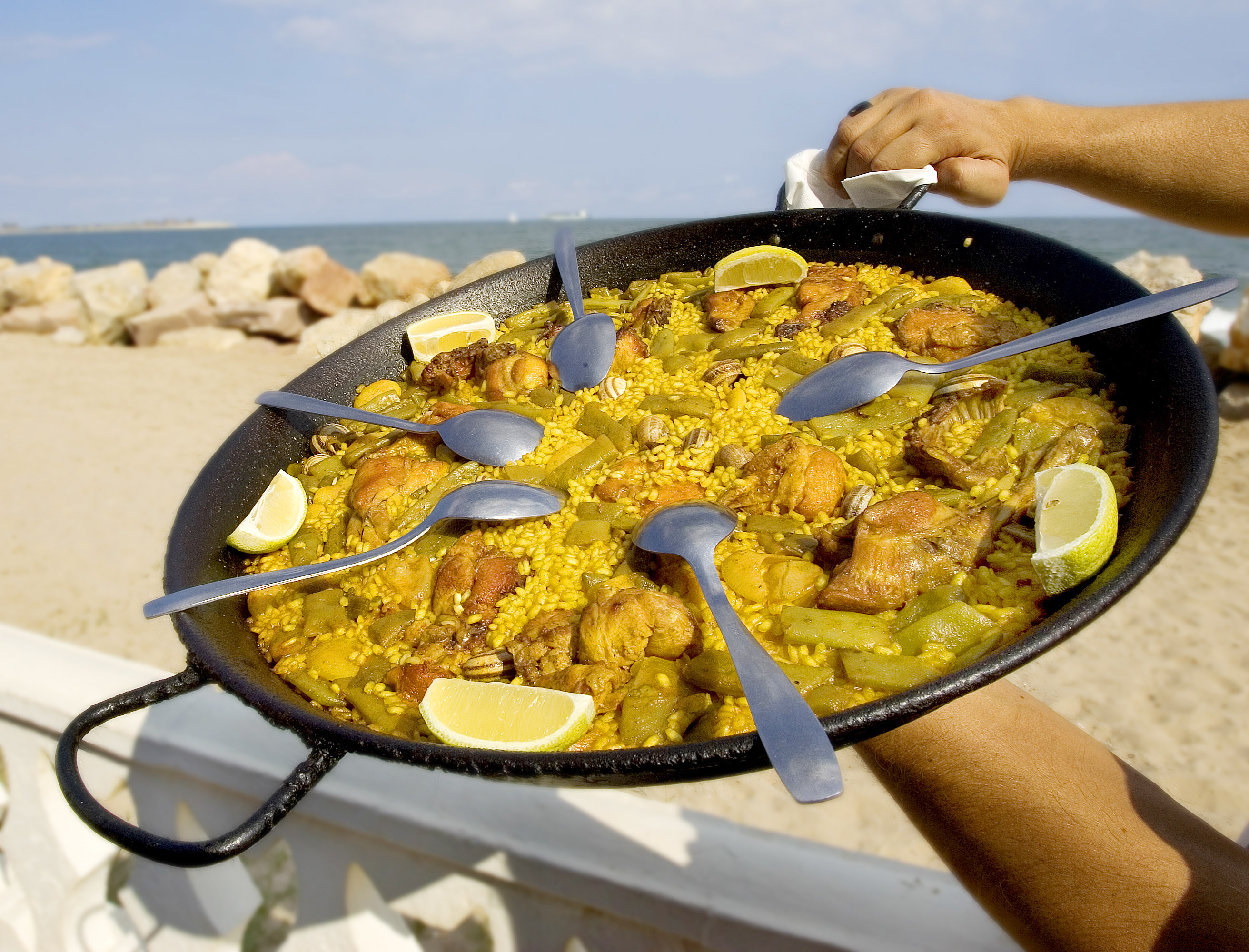 World Paella Day: A Pioneering Initiative in Valencia